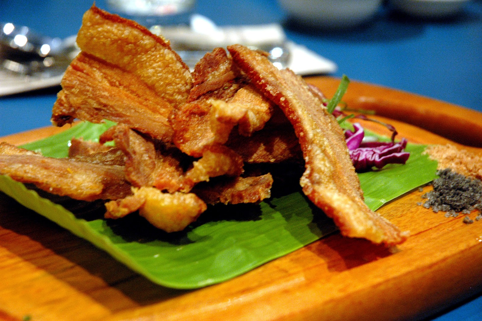 50 filipino foods that define the philippines bravo filipino bagnet from ilocos forumfinder Images