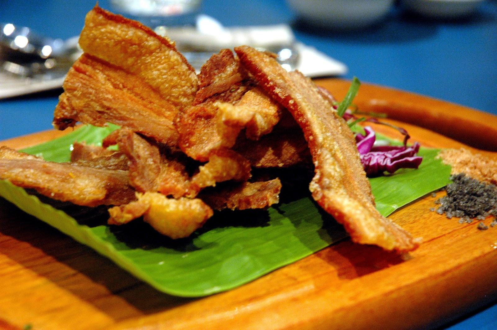 How To Eat Filipino Food