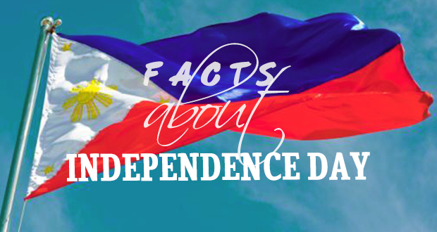 independence day, facts about philippine independence day