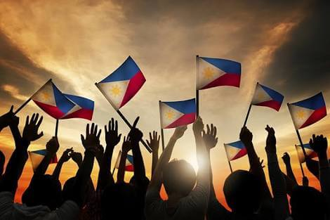 Pitong bagay na dapat mong ipasalamat bilang malayang #Pilipino