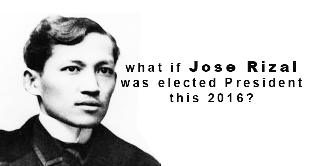 tagalog essay jose rizal Reaction paper of jose rizal life so we get a glimpse of how he viewed filipino society under the spanish heal a custom essay sample on.