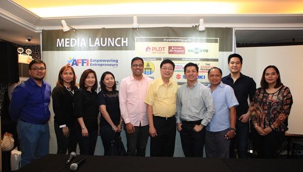 AFFI Board Members