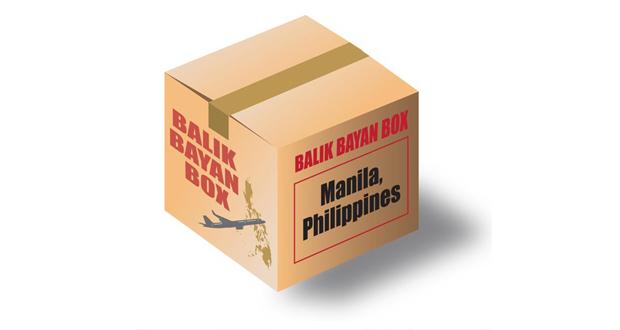 Tax-free-balikbayan-boxes