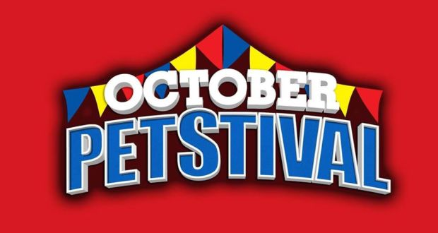 Octoberpetsival, pet lovers
