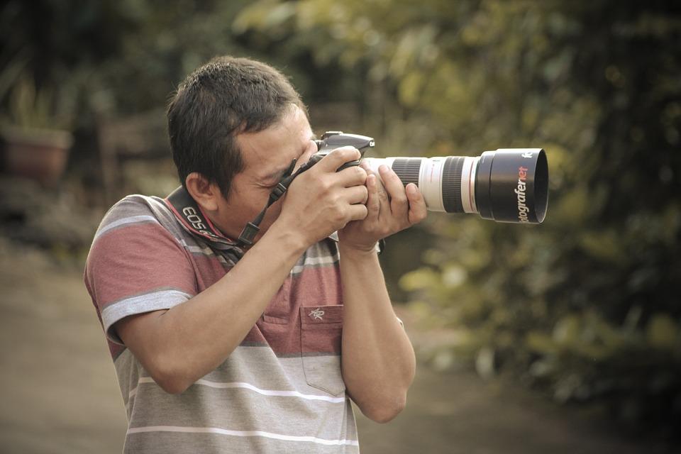 kamera, poem about camera
