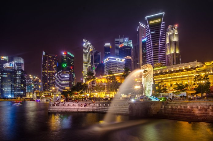 singapore busines