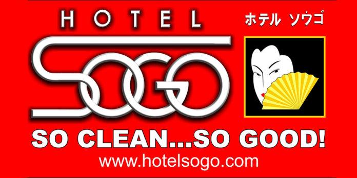 Hotel Sogo - Bravo Filipino