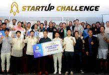Dsion StartUp Challenge - bravofilipino