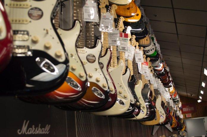 Guitar Cables Affect Sound