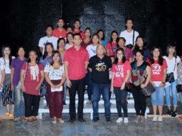 ilocos norte Scholarship - Bravo Filipino