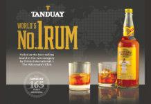 Tanduay - Bravo Filipino