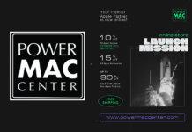 Power Mac Center Online Store - Bravo Filipino