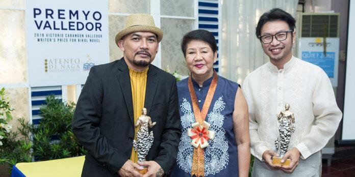 Premyo Valledor Award - Bravo filipino