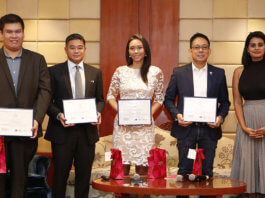 Real Estate Investment Trusts - Bravo Filipino