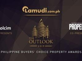 Outlook Awards - Bravo Filipino
