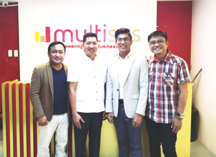 Partnerships Forged among Fintech Mavericks Multisys, EON Bank and Eplayment for Gaming Multi-platform - Bravo Filipino