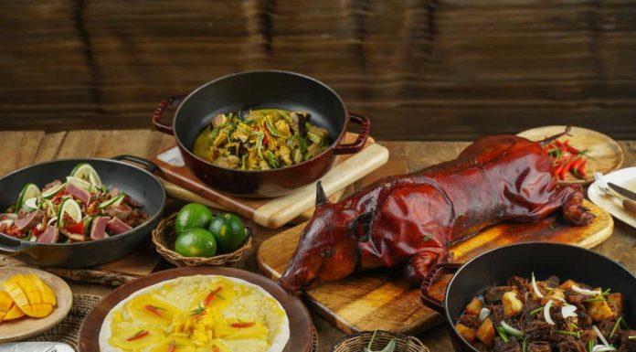Cebuano Flavours Marco Polo Hotels-Bravo Filipino