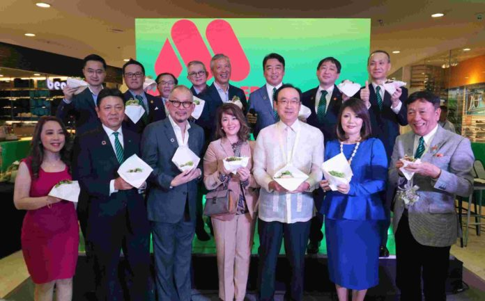 MOS Brings Its Most Popular Burgers to PH Market 2020-Bravo Filipino