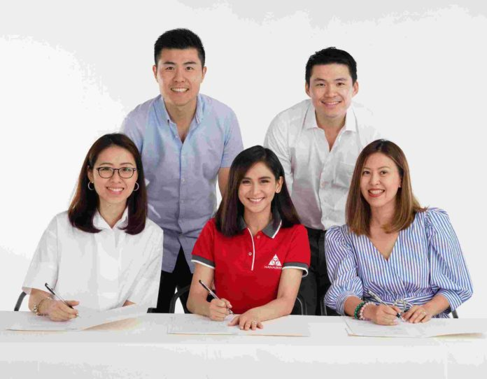 New Hanabishi Endorser Sarah G. Urges Families to Find Ways to Make Their Home Life Better During Quarantine 2020 - Bravo Filipino