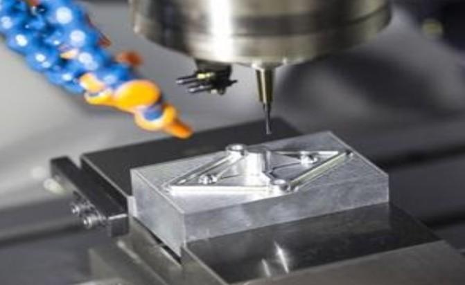 The Role of CNC Machining in Manufacturing - Bravo Filipino