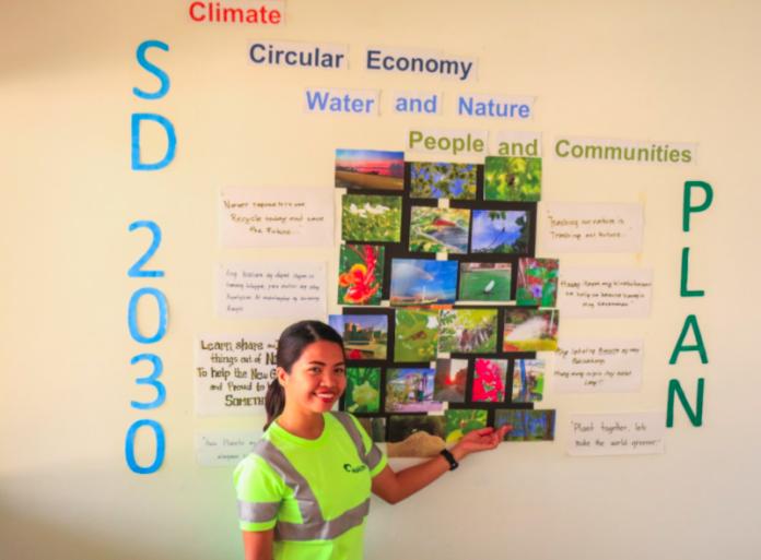 Holcim advocates embedding sustainability in COVID recovery programs 2020 - Bravo Filipino