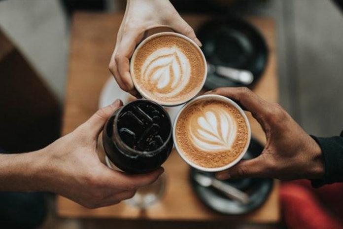 Coffee 101 By GIDC Philippines - Bravo Filipino
