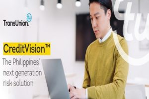 TransUnion's CreditVision Set to Advance Credit Market and Economic Recovery in the Philippines 20202- Bravo Filipino