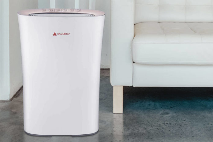 Air Purifier Photo