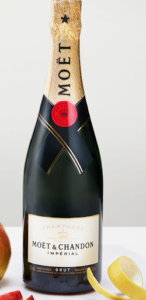 Moet Impérial Brut NV Champagne 750ml (Personalised option)