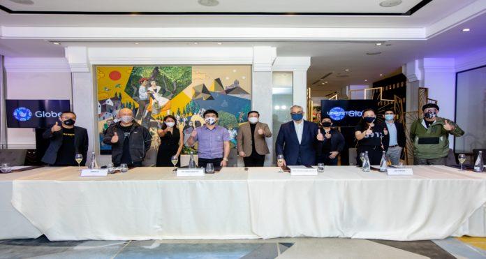 Manny Pacquiao as newest Brand Ambassador