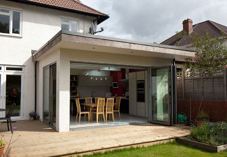 local home extension