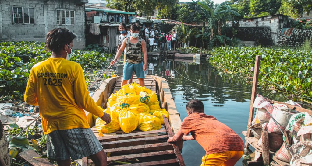 Globe WIA expand assistance to LGUs