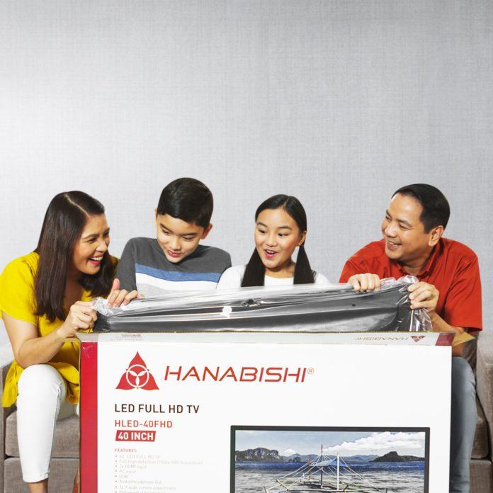 Hanabishi TV